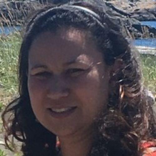 Canadian Nanny Provider Maruja Malzap's Profile Picture