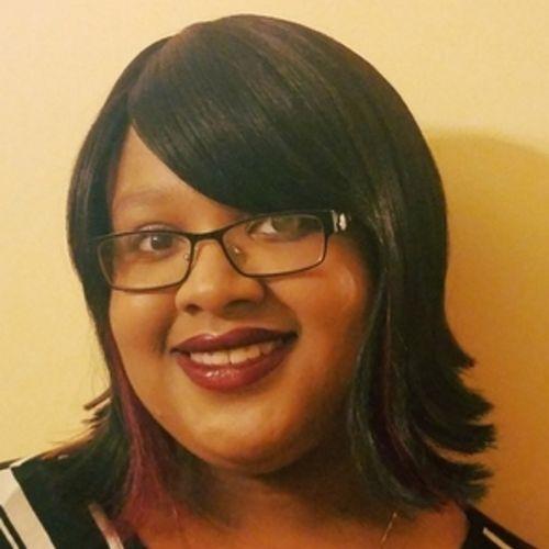 Child Care Provider Micaela Giles's Profile Picture