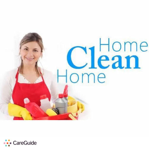 Housekeeper Provider The Zuvic Group Cleaning Services's Profile Picture