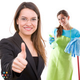 Housekeeper in Dunstable