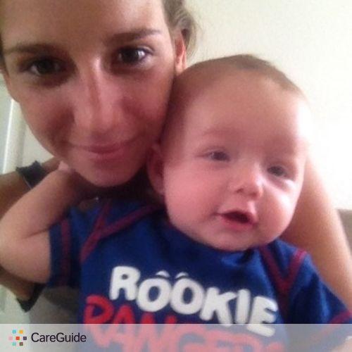 Child Care Job Dortha Deady's Profile Picture