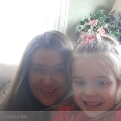 Child Care Provider Kimberly S's Profile Picture