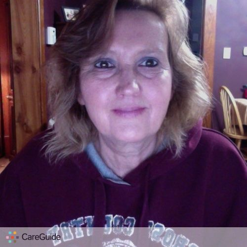 Housekeeper Provider Gail Rasso's Profile Picture