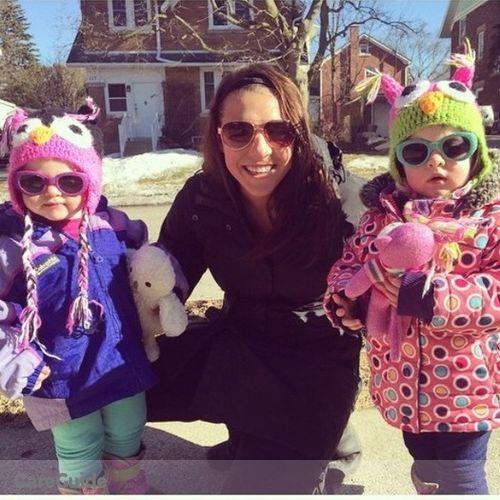 Canadian Nanny Provider Alana Corrigan's Profile Picture
