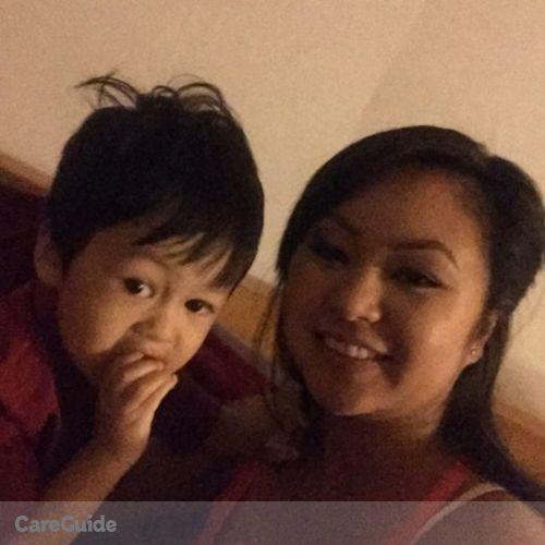 Child Care Provider Vina Baingern's Profile Picture