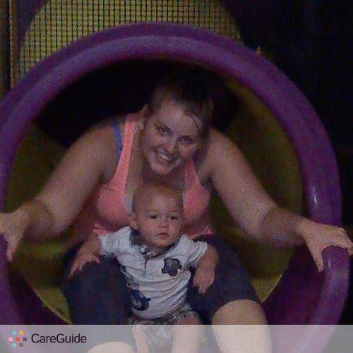 Child Care Provider Shelbie Frazier's Profile Picture