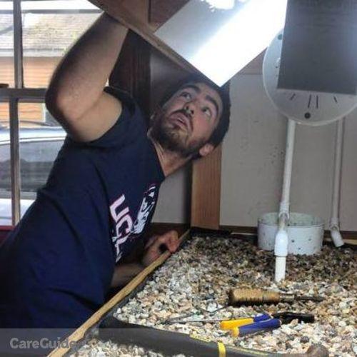 Handyman Provider Justin Lemma's Profile Picture