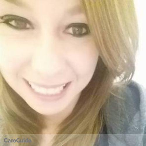 Child Care Provider Shelby Cline's Profile Picture