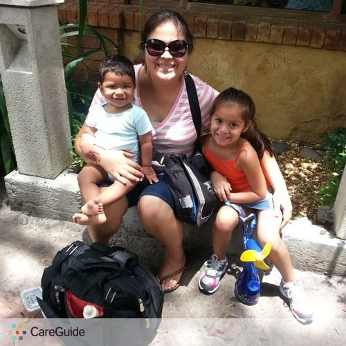 Child Care Provider Karen Rodriguez's Profile Picture