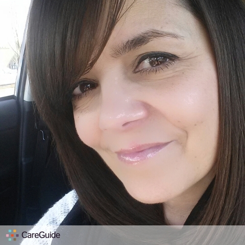 Child Care Provider Terri Artz's Profile Picture