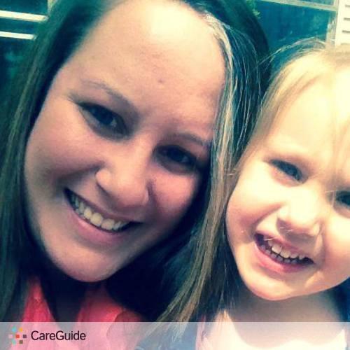 Child Care Provider Heather Greene's Profile Picture