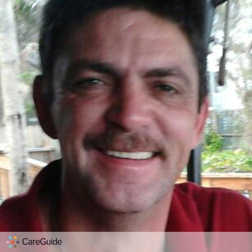 Painter Provider Donnie Hawkins's Profile Picture