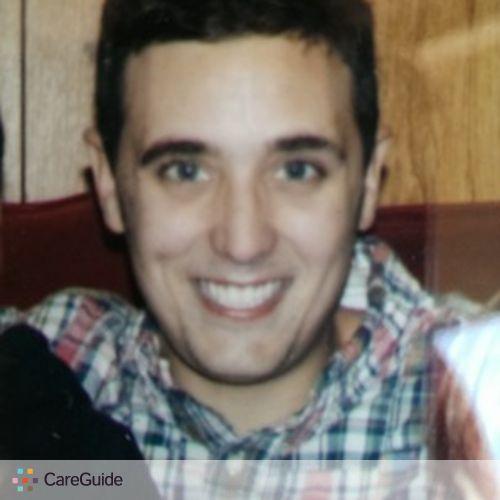 Pet Care Provider Sam Zaiter's Profile Picture