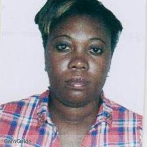 Canadian Nanny Provider Florence Viviane Etomene Etomene's Profile Picture