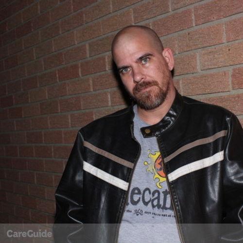 Videographer Provider Damon Rambo's Profile Picture