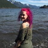For Hire: Super artsy energetic and happy care provider in Sechelt, British Columbia