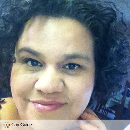 Child Care Provider Angie H's Profile Picture