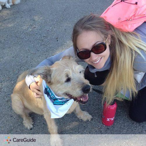 Pet Care Provider Sarah Brumbaugh's Profile Picture