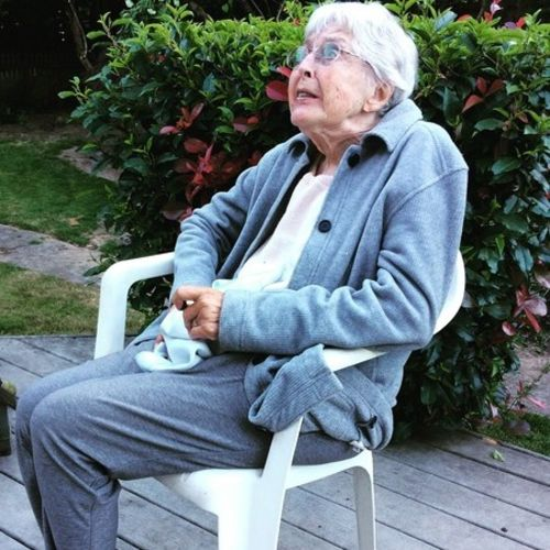 Grouchy at times but very interesting ninety year old needs 24/7 care in her home! Can you find the path to her heart?