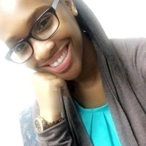 Child Care Provider Carly W's Profile Picture