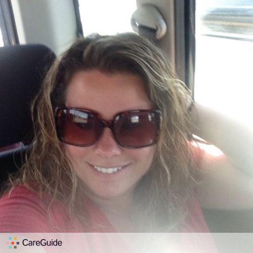 Child Care Provider Brooklyn Kelley's Profile Picture