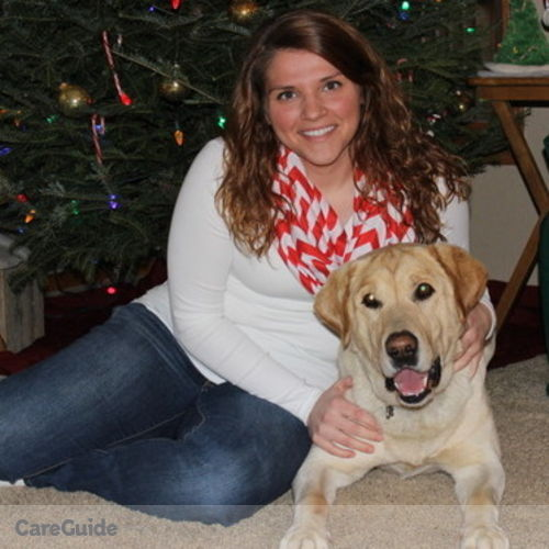 Pet Care Provider Jodi Diedrich's Profile Picture