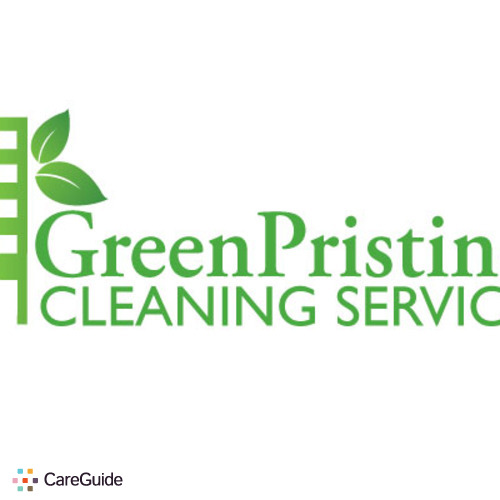 Housekeeper Provider GreenPristine Cleaning service's Profile Picture