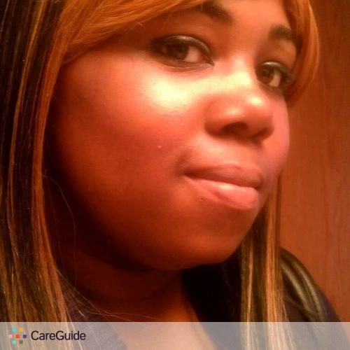 Housekeeper Provider Dominque W's Profile Picture