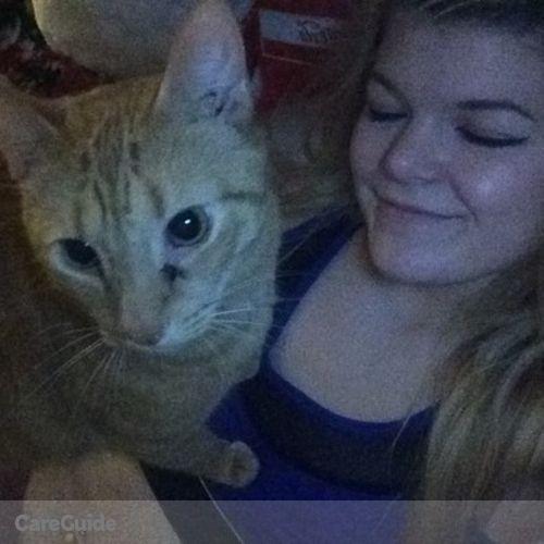 Pet Care Provider Kirsten Rivest's Profile Picture