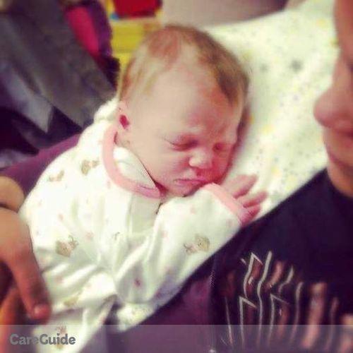 Child Care Provider Jordan Murray's Profile Picture