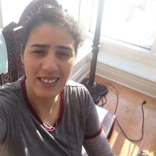 Canadian Nanny Provider Layla B's Profile Picture