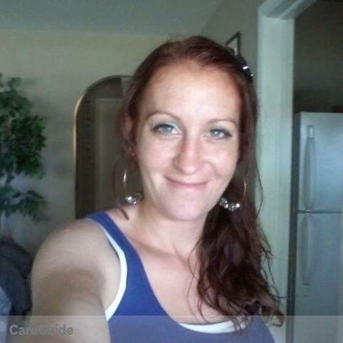Pet Care Provider Tiffany Montgomery's Profile Picture