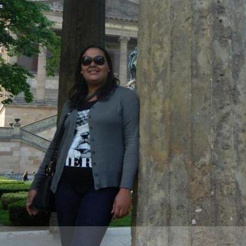 Canadian Nanny Provider Marcia Macedo's Profile Picture