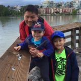 Caring Nanny Wanted in New Westminster for Our Two Beautiful Boys