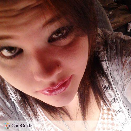 Child Care Provider Ashleigh M's Profile Picture