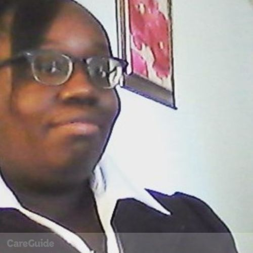 Housekeeper Provider Raneika Mosley's Profile Picture