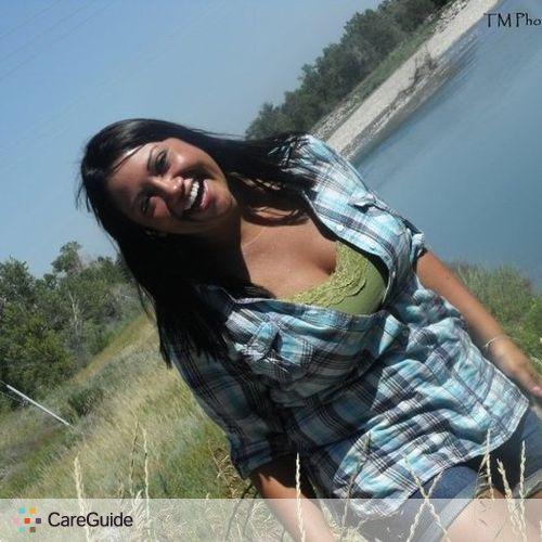 Housekeeper Provider Kortnee Van Ee Van Ee's Profile Picture