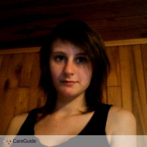 Child Care Provider Haley Lisowski's Profile Picture