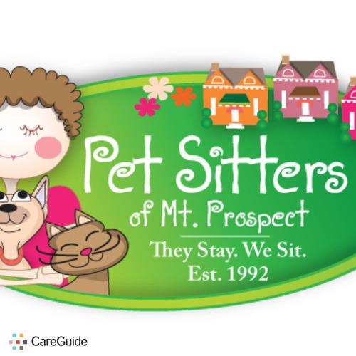 Pet Care Provider Anna Cronin's Profile Picture