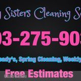 Housekeeper in Forney