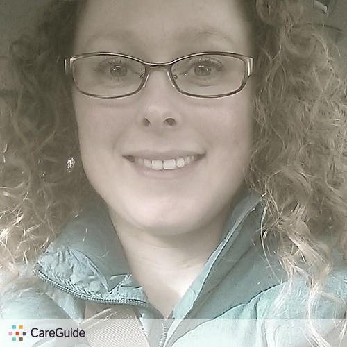 Child Care Provider Kelly B's Profile Picture