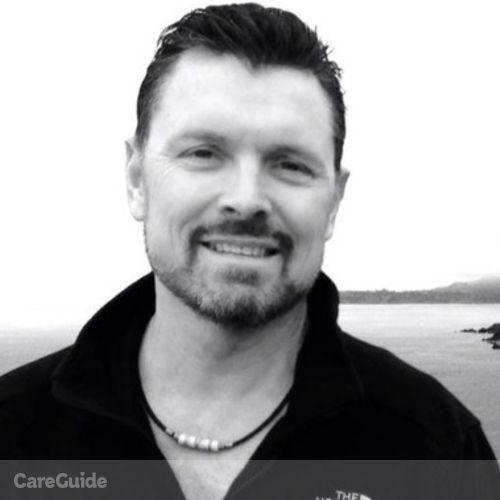 Child Care Provider Miles W's Profile Picture