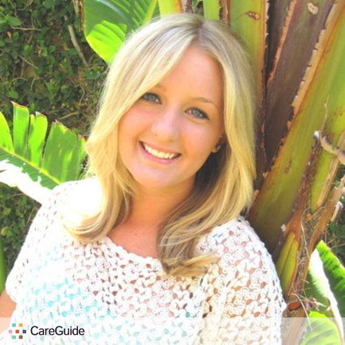 Child Care Provider Taylor DeZavala's Profile Picture