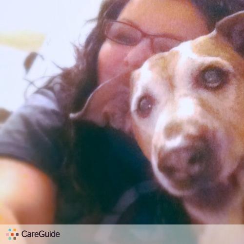 Pet Care Provider Courtney Radley's Profile Picture