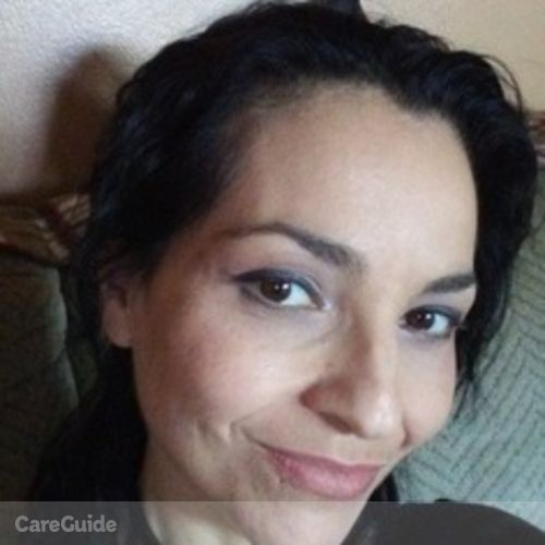 Housekeeper Provider Denise Guzman's Profile Picture