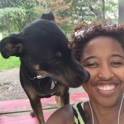 Pet Care Provider Autty C's Profile Picture