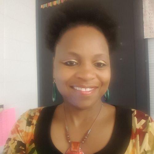 Child Care Provider Ashley J's Profile Picture