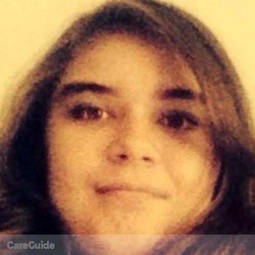Child Care Provider Jessenia Rawson's Profile Picture