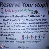 Babysitter in Newport News