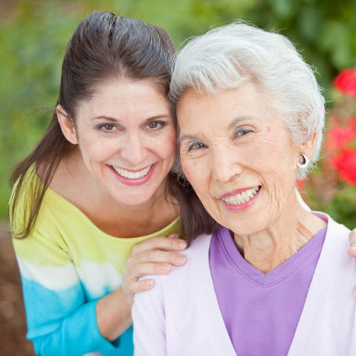 Elder Care Job Always Best Care Senior Services's Profile Picture